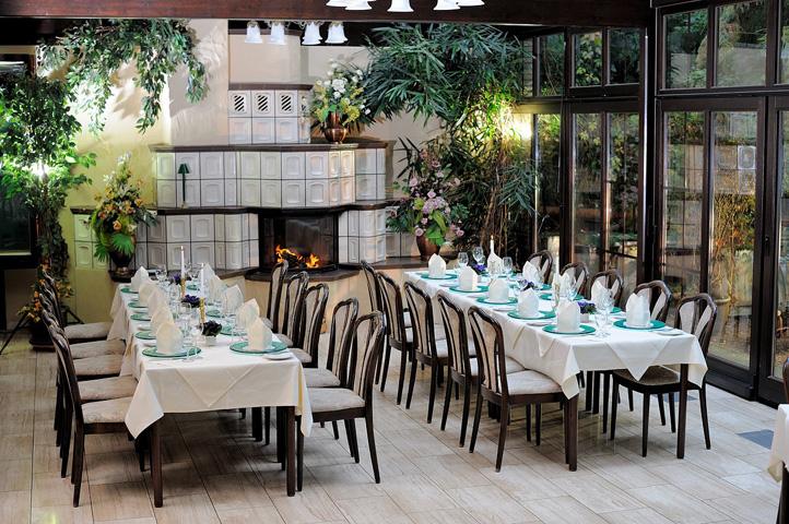 Wald Cafe Landhotel Bonn Restaurant Hochzeit Seminare