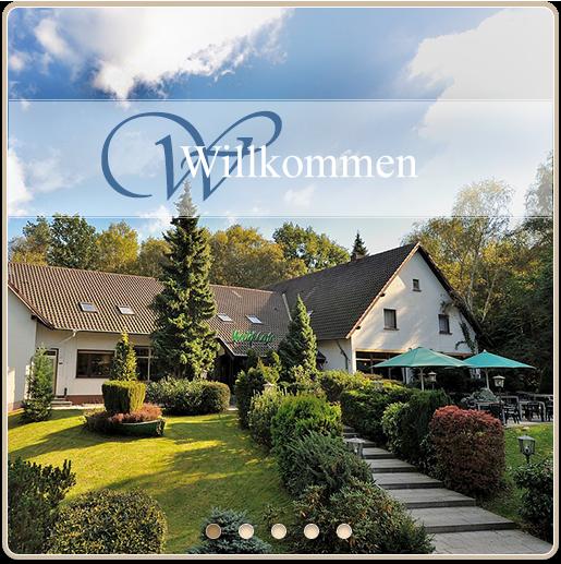 Wald Café Landhotel Bonn Restaurant Hochzeit Seminare